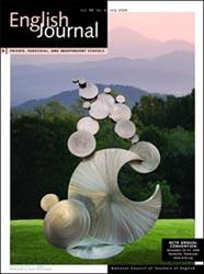 English Journal July 2006