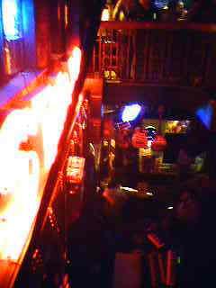 Inside Rum Boogie