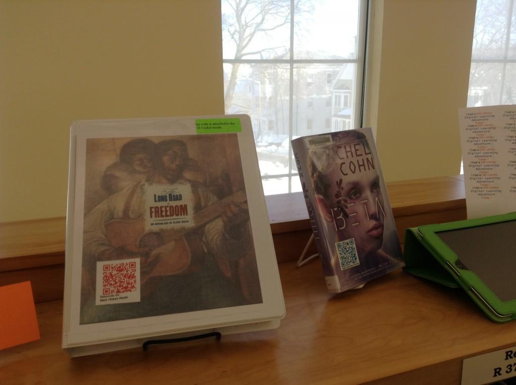 Novels and Other Media