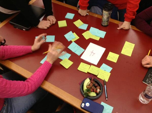 Unconference Planning