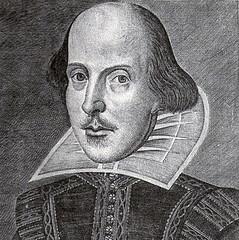 shakespeare photo
