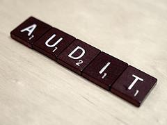 audit photo