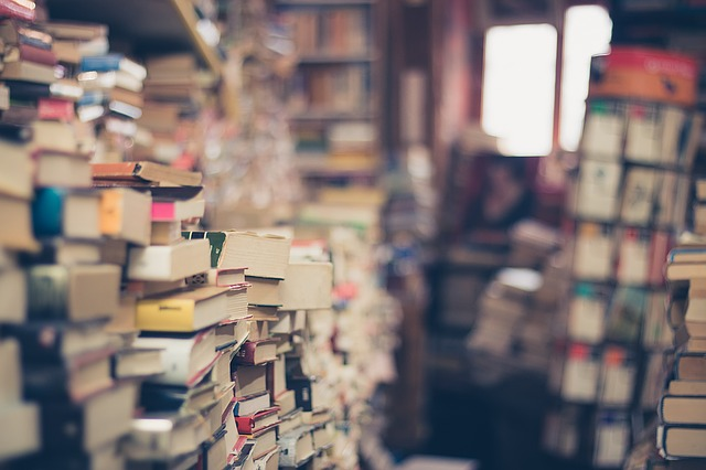 books travel photo