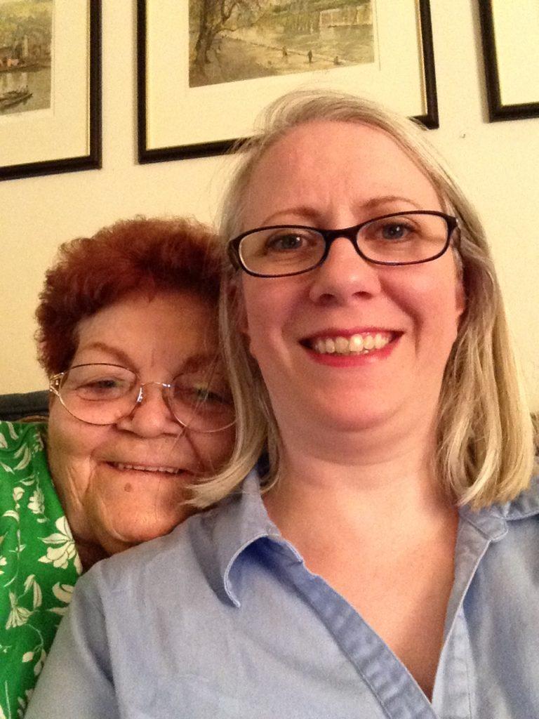 Granna and Me