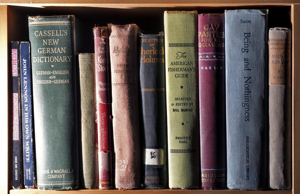 american books photo