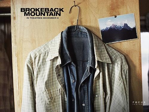 brokeback mountain photo
